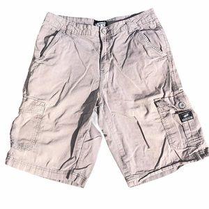 Boys Vans Cargo Shorts size 16